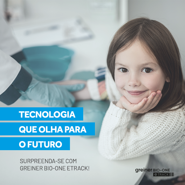 Tecnologia que olha para o futuro