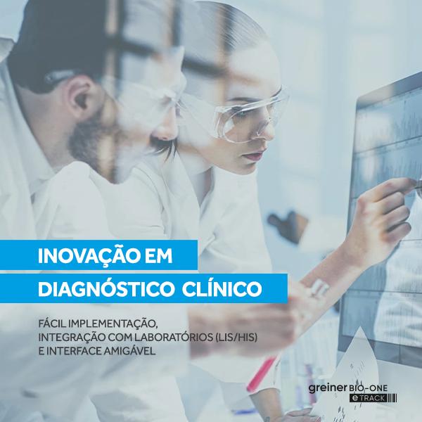Inovação em diagnóstico clínico